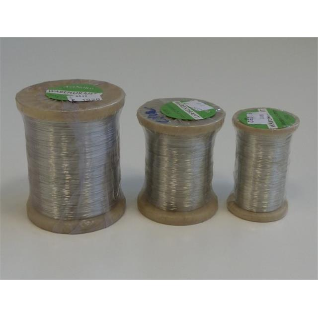 Frame wire galvanized 0,4 mm